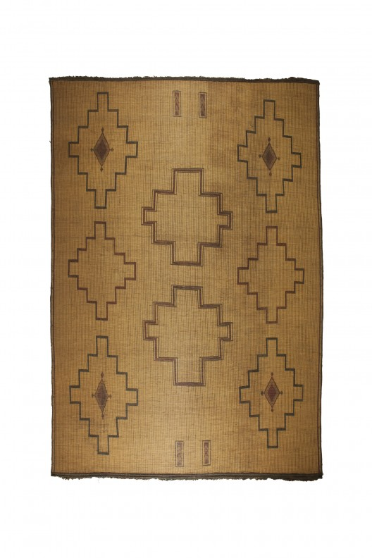 Stuoia Tuareg - 410X320 cm - 161.4x126 in