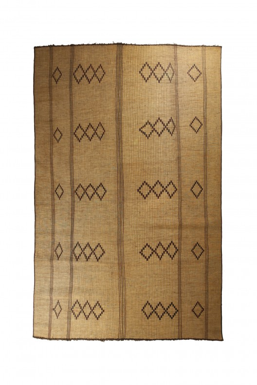 Stuoia Tuareg - 500X345 cm - 196,9x135,83 in