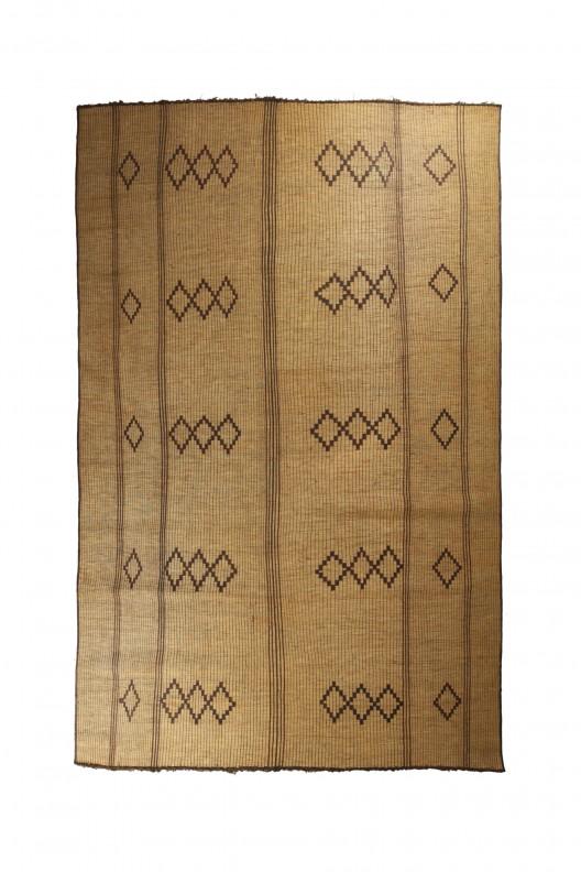 Stuoia Tuareg - 545x232 cm - 216.535X137.795 in