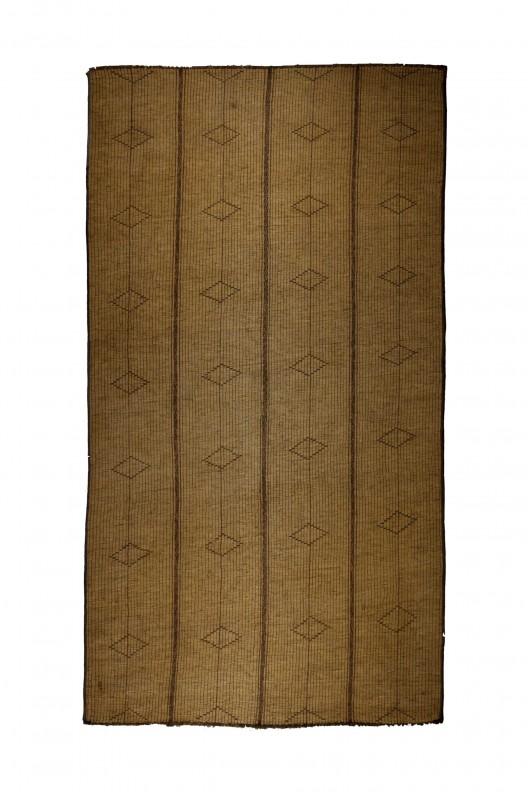 Stuoia Tuareg - 370X210 cm - 145.669X82.677 in