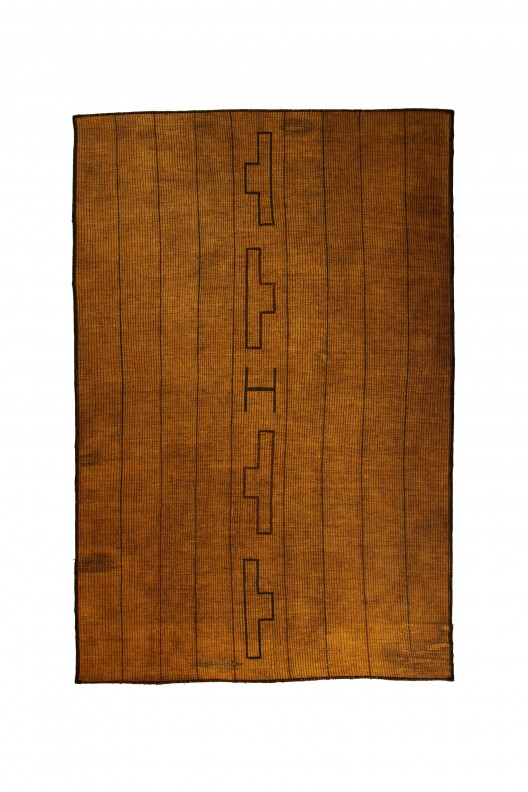 Stuoia Tuareg - 340X235 cm - 133.858X92.5195 in