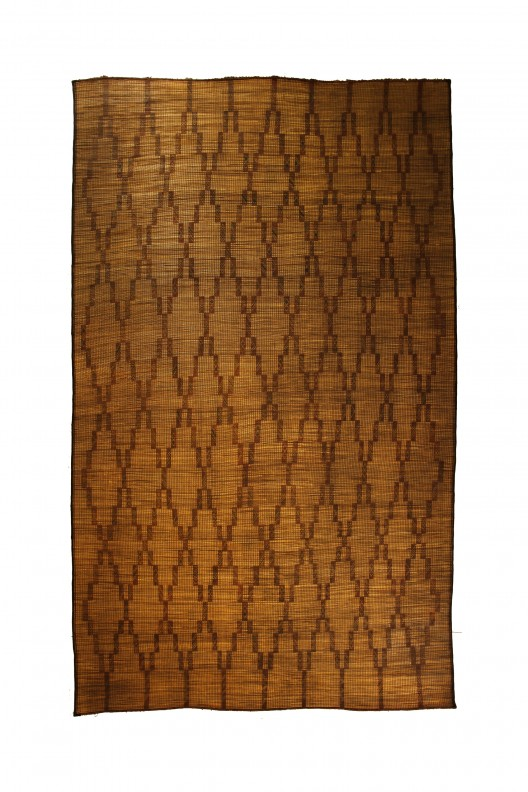 Stuoia Tuareg - 450X280 cm - 177.165X110.236 in