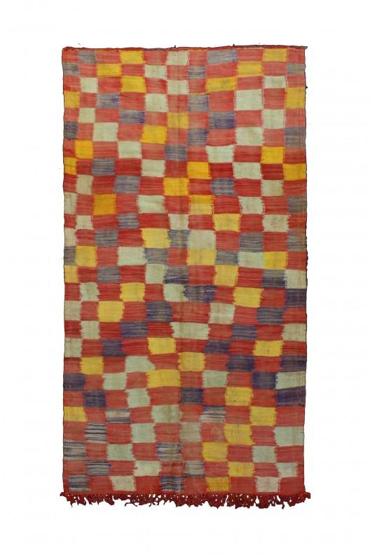 Tappeto Berbero Azilal- 300X145 cm - 118.11X57.0865 in