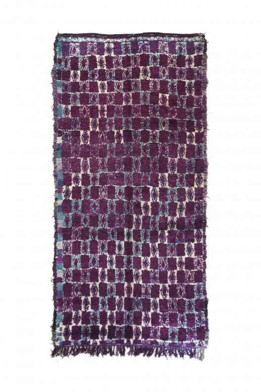 Tappeto Berbero Azilal - 330x172 cm - 129.921X67.7164 in