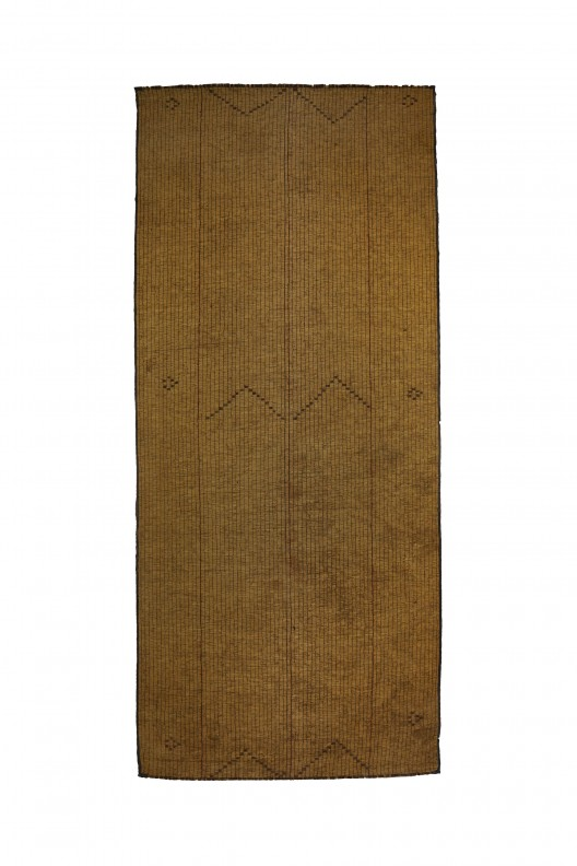 Stuoia Tuareg - 430X205 cm - 196.291X80.7 in