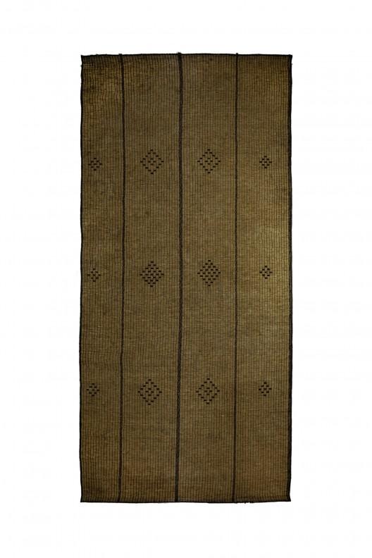 Stuoia Tuareg - 440X215 cm - 173.2X84.6 in