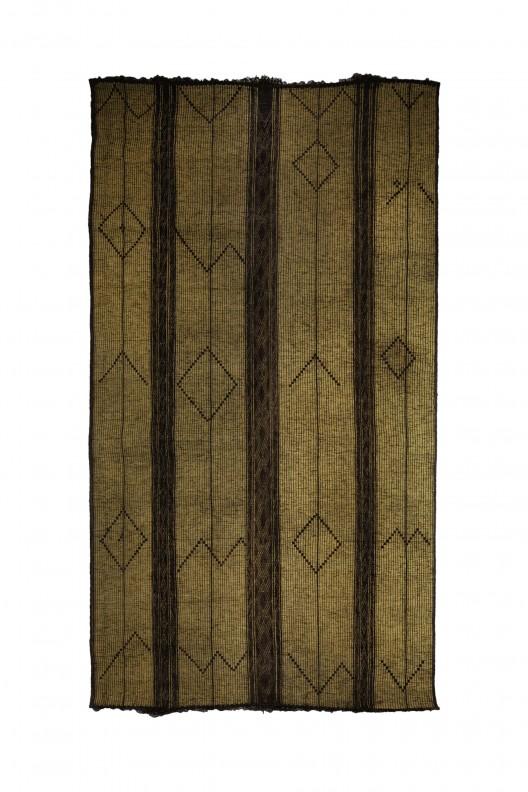 Stuoia Tuareg - 350X218 cm - 137.8X85.83 in