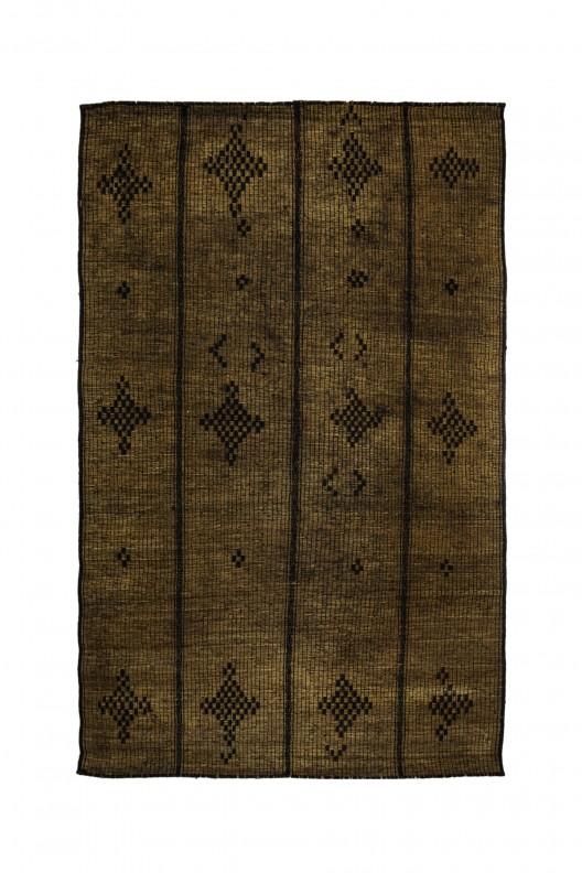 Stuoia Tuareg - 270X188 cm - 106.3X74 in