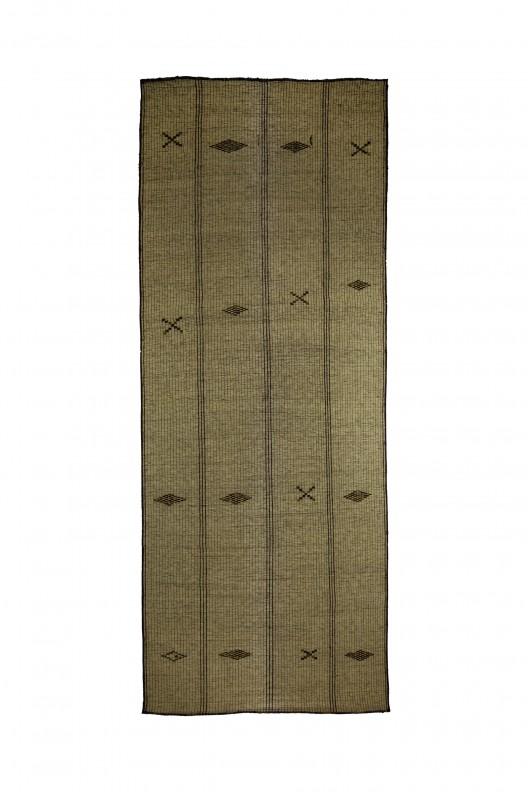 Stuoia Tuareg - 480X225 cm - 189X88.582 in