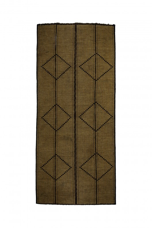 Stuoia Tuareg - 315X143 cm - 124X56.3 in