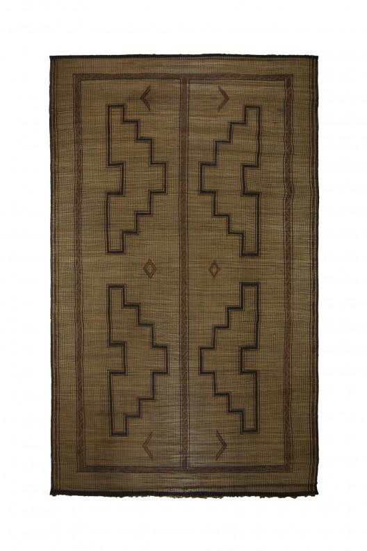 Stuoia Tuareg - 355X245 cm - 139.8X96.5 in
