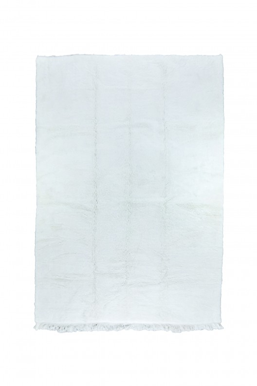 Tappeto Berbero Beni Ourain - 350X280 cm - 137.8X110.2 in