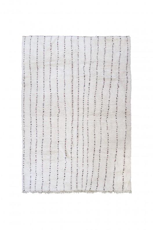 Tappeto Berbero Beniourain - 333X240 cm - 131.1X94.5 in