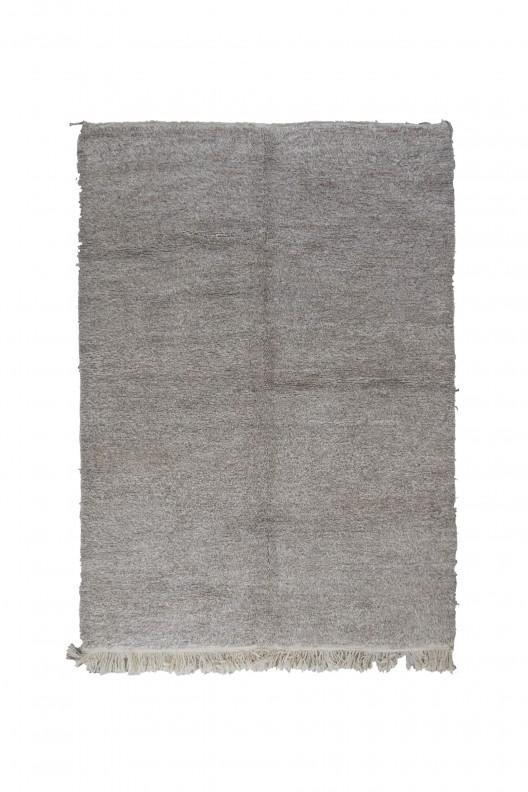 Tappeto Berbero Beniourain - 295X230 cm - 116.1X90.6 in