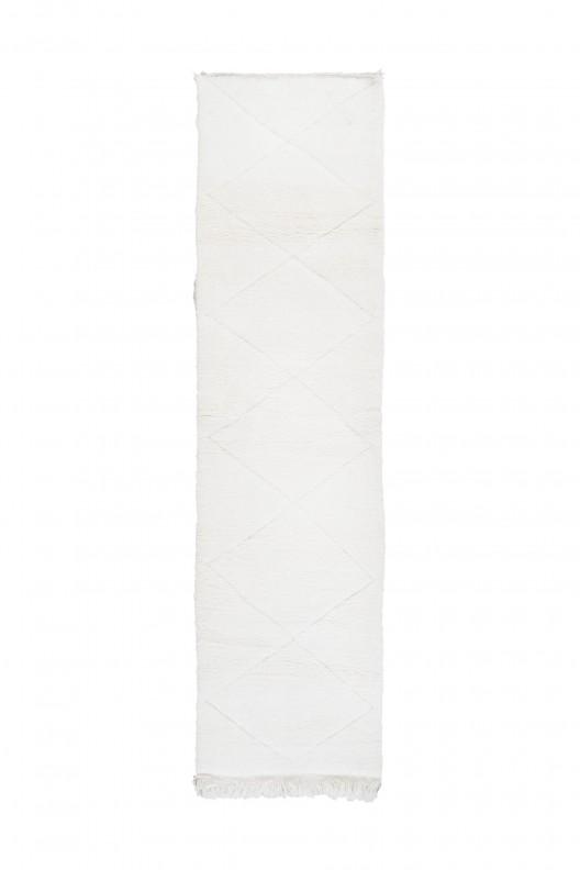 Tappeto Berbero Beniourain - 300X80 cm - 118.11X31.49 in