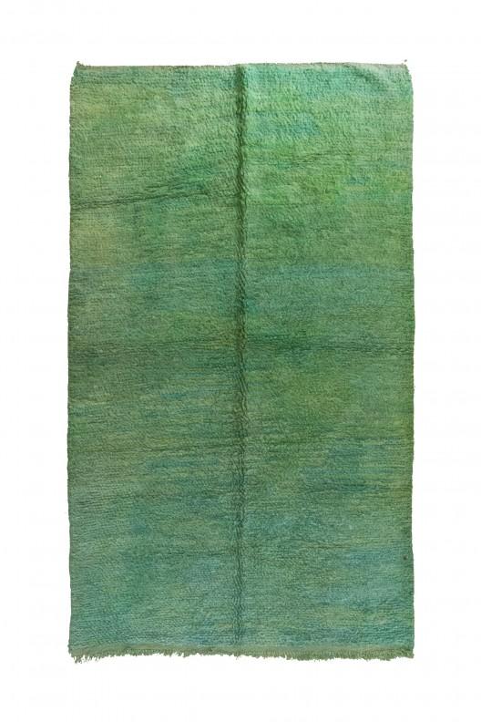 Tappeto Berbero Chichaoua - 230X145 cm - 90.6X57.1 in