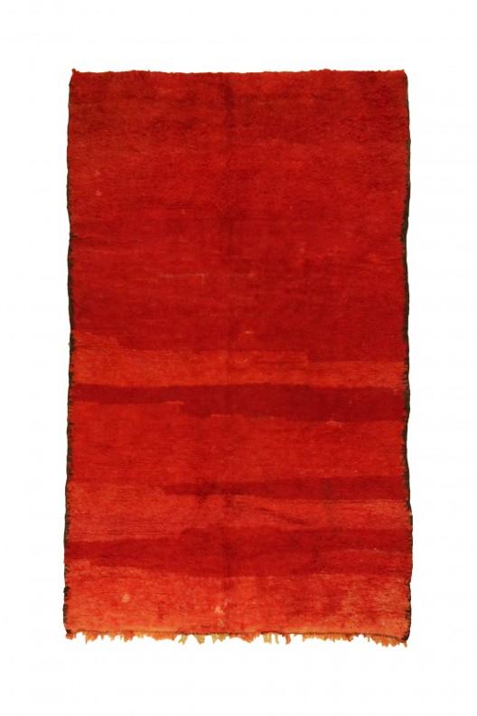 Tappeto Berbero Chichaoua - 255X170cm - 100.4X66.9in