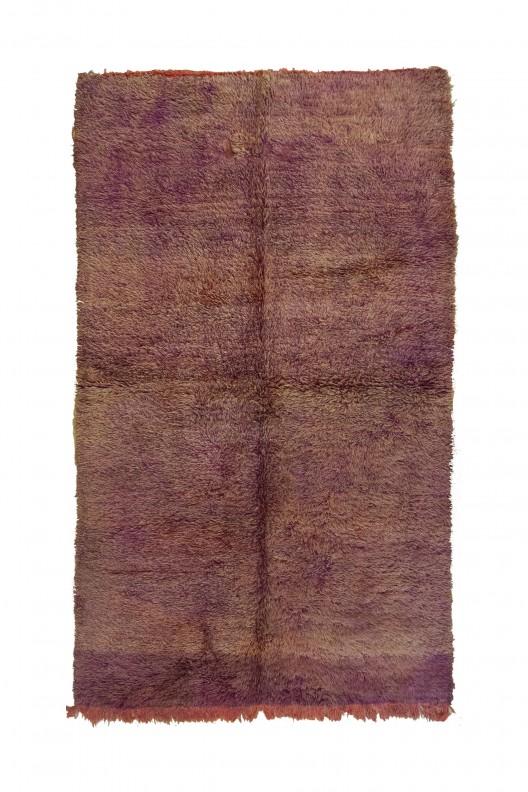 Tappeto Berbero Chichaoua - 285X190 cm - 112.2X74.8in