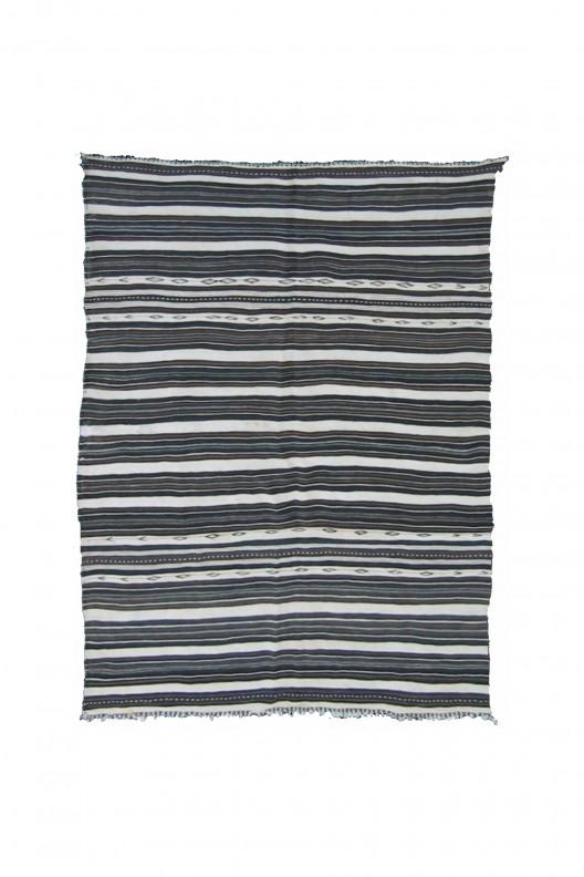 Tappeto Berbero Kilim - 221X154 - 87X60,6 in