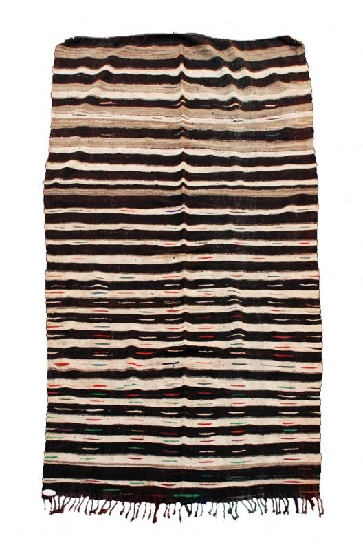 Tappeto Berbero Kilim -  270x154 cm - 106,3X60,6 in